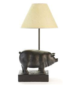 whole hog lighting desk look at this zulilyfind pig animal ottoman by plow