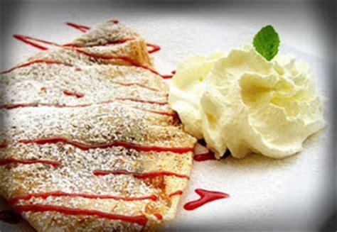 membuat kue leker dalam sekejap cara membuat kue leker pisang coklat renyah catatan