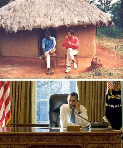 imagenes comicas de obama el antes y despu 233 s de barack obama planeta curioso