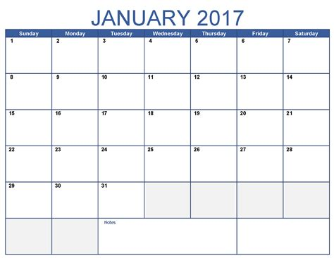 january calendar template january 2017 word calendar wordcalendar