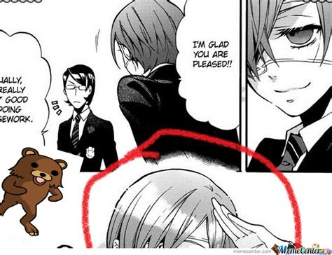 how to from mangahere reaction after reading the last page of kuroshitsuji