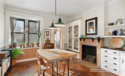 for 800k a renovated four story historic townhouse in