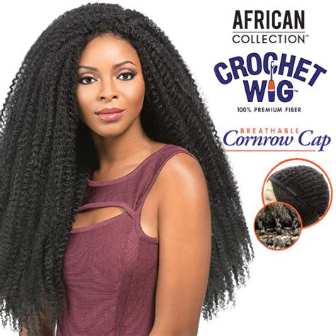 sensationnel synthetic hair crochet braids african collection jamaican bounce 26 sensationnel synthetic crochet wig jamaican locks braid