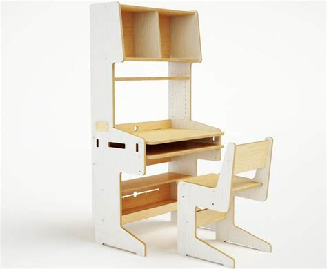 Homework Desk And Chair by Casa Connectme Desk And Chair Bring Style To Homework