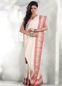 Saree Draping Sonakshi In Bullett Raja Bollywood Vogue