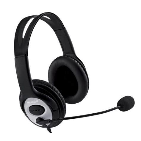Headset Microsoft fone de ouvido headset microsoft lifechat lx 3000 usb r 229 00 em mercado livre