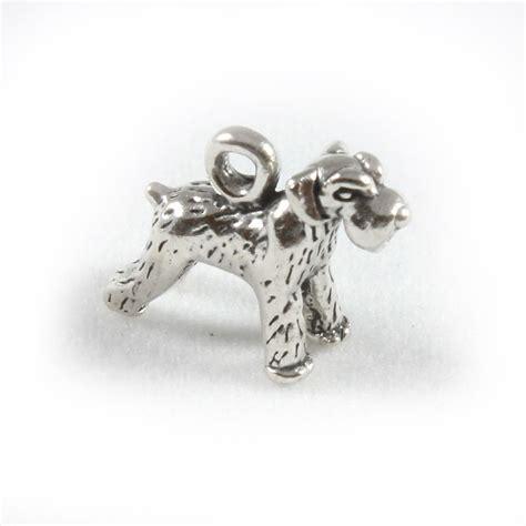 pandora puppy charm charm school uk gt sterling silver charms gt dogs gt schnauzer