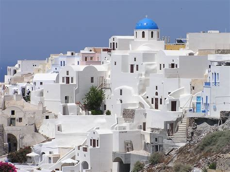 Small Architects House Santorini File Oia Santorini Greece Jpg Wikimedia Commons