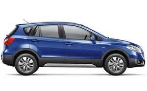 Maruti Suzuki Petrol Mileage Maruti S Cross Petrol Price Launch Specifications Mileage