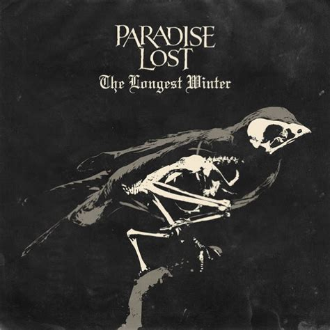 Looking For The Lost Paradise listen to snippet of new paradise lost song the winter blabbermouth net