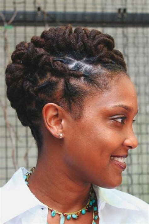 black women natural loc updo hairstyles 58 best images about locs on pinterest
