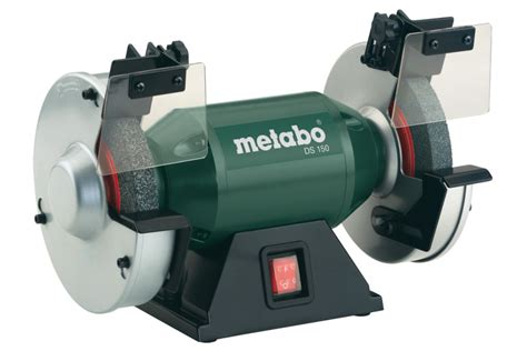 bench grinder rpm buy metabo grinders bench 2980 rpm best prices