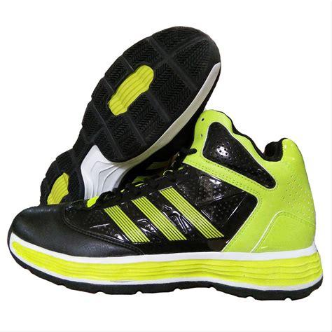 adidas tyrant basketball shoes green  black buy