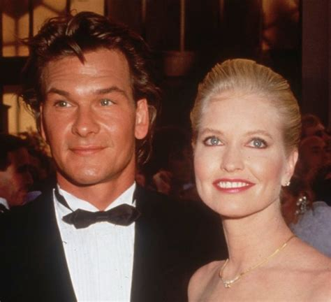 lisa niemi and patrick swayze children 17 best images about 3actors distant cousins on pinterest