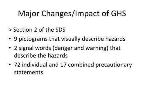 sds section 9 ppt what is an sds powerpoint presentation id 6608967