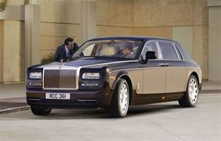Rolls Royce Of Manhattan Rolls Royce Phantom Extetnded Wheelbase 2013 Car Barn
