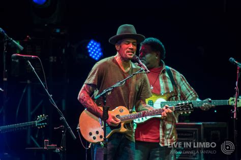 ben harper the innocent criminals 2015 ben harper the innocent criminals at massey hall