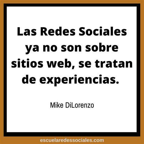 frases para redes sosiales m 225 s de 30 frases sobre las redes sociales y el marketing