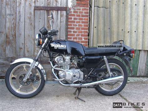 1980 Suzuki Motorcycles 1980 Suzuki Gsx 250 E Gs25x
