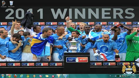 download themes for windows 7 manchester city manchester city simple windows 7 theme season 2012 2013