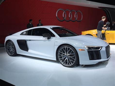 V10 Lamborghini Which Would You Choose Audi R8 V10 Plus Or Lamborghini