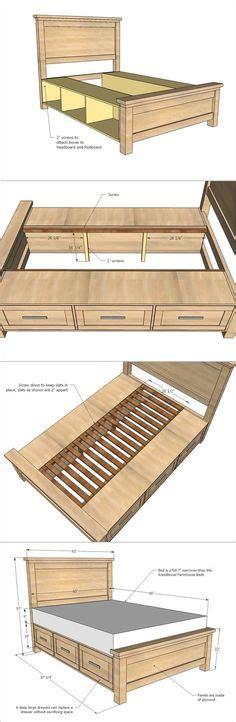 platform bed  drawers diy platform bed mattress