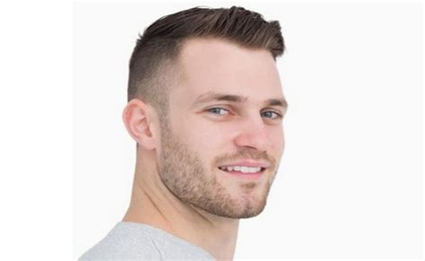 easy to maintain male haircuts 101 different inspirational haircuts for men in 2018