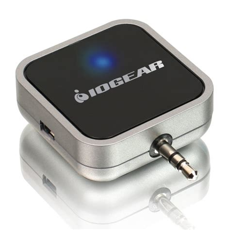 top new gadgets new electronic gadgets iogear bluetooth wireless audio