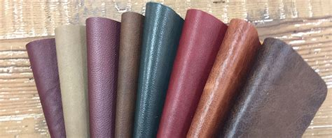 different types of leather upholstery different types of leather furniture