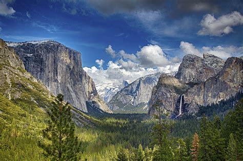 best national parks top 10 most visited national parks
