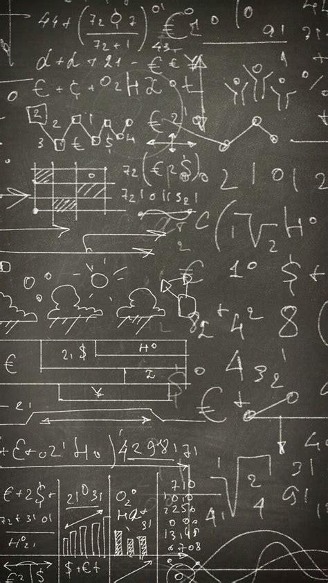 wallpaper iphone 5 einstein science formulas on blackboard choose your iphone