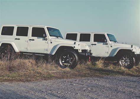 Roslyn Jeep Island Jeeps Fuel Road Wheels