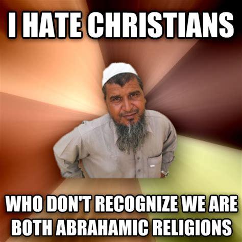 Ordinary Muslim Man Meme - livememe com ordinary muslim man