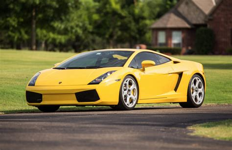how to learn all about cars 2004 lamborghini gallardo user handbook 2004 lamborghini gallardo 6 speed for sale on bat auctions closed on october 3 2016 lot