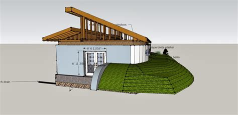 Earth Bermed House Plans by Small Modern Barn House Plans Modern House Design Earth