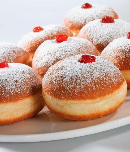 sufganyot jelly filled donuts recipe yummi recipes