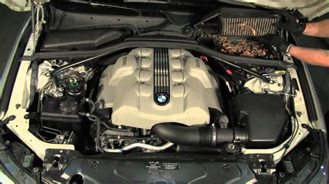 bmw micro filter replacement 3 series e90 replacing the microfilter in a bmw 5 series 04 thru 10