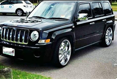 2010 Jeep Patriot Limited 2010 Jeep Patriot Limited 4x4 Mk My14 Car Sales Qld