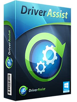pc driver driver assist easily locate and update drivers on your
