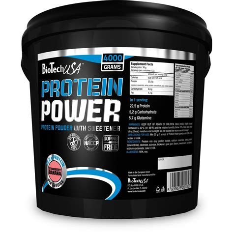 protein 0 8 g kg protein power 4kg biotech usa prot 233 ine diffuse
