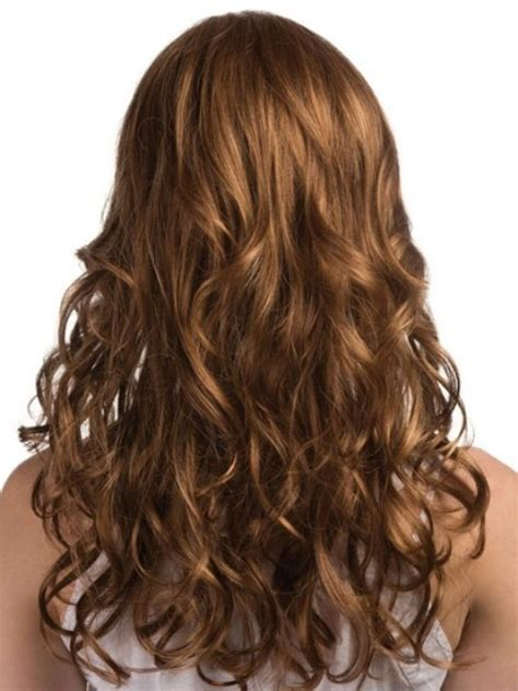 spiral curls hairstyles long hair 16 nice looking curly hairstyles for long hair circletrest