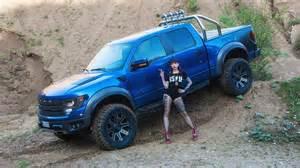Ford Raptor Upgrades Fotos Ford Raptorseite 5