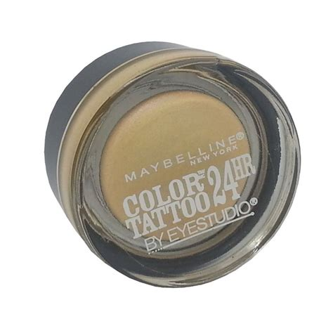 Maybelline Eyeshadow maybelline eye studio color 24 hour eyeshadow choose your shade ebay