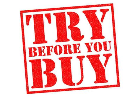 Try Before You Buy 3 by Give It Away The Magic Of Free Sles Profitable
