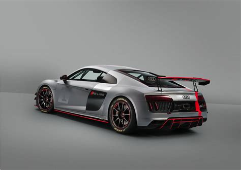 audi r8 lms specs audi unveils its version of the gt4 race car the drive
