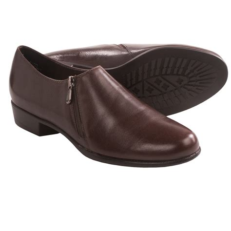 american shoes munro american derby slip on shoes for save 86