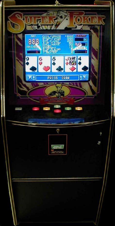 emuparadise emulator super poker v116it rom