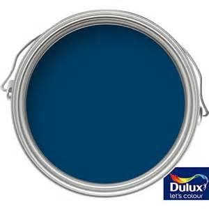 Blue And Gray Bathroom Ideas Dulux Weathershield Oxford Blue Exterior Gloss Paint 750ml