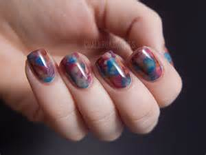 water color nails more watercolor nails chalkboard nails nail