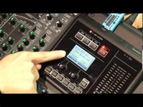 Mixer Yamaha Mgp32x yamaha mgp32x 24x playback and rec usb 2of7 mpeg4